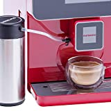 Oursson Kaffee Thermos Milchbehälter MJ 97019